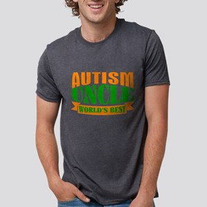 Autism uncle T-Shirt