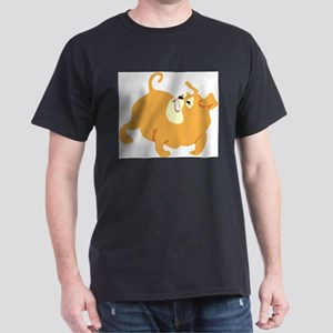 DOG_2 Dark T-Shirt