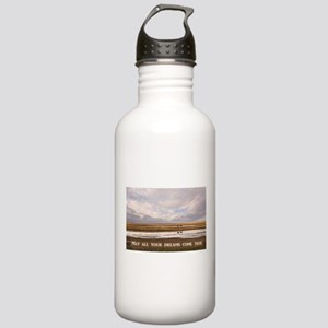 Dreams come true Stainless Water Bottle 1.0L