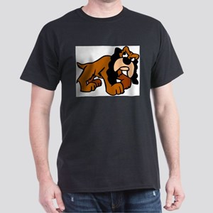 DOG_3 Dark T-Shirt