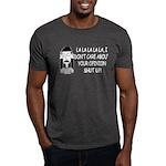 Stewart Mango LA LA LA LA LA T-Shirt