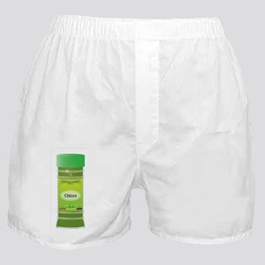 Chives Boxer Shorts
