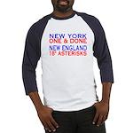 NY Giants Baseball Jersey