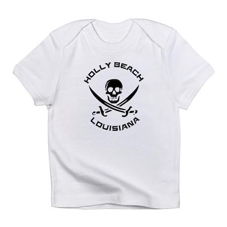 Louisiana - Holly Beach T-Shirt