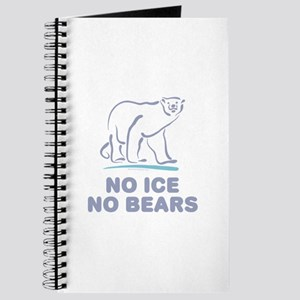Polar Bears & Climate Change Journal