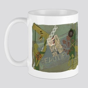 Silks Style Mug