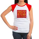 Sunnyside Women's Cap Sleeve T-Shirt