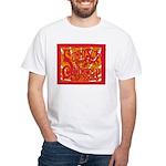 Sunnyside White T-Shirt