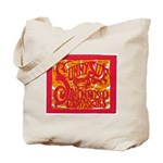 Sunnyside Tote Bag