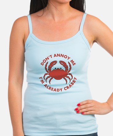 Dont Annoy Me Tank Top