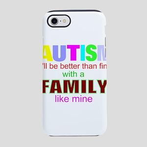 autism iPhone 8/7 Tough Case