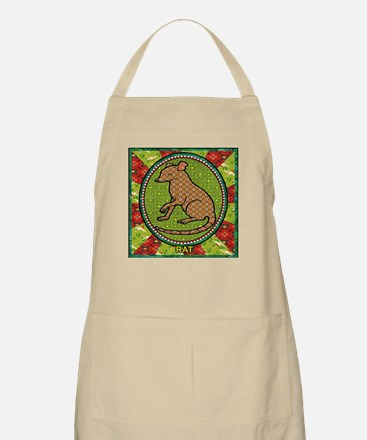Year of the Rat 2 BBQ Apron