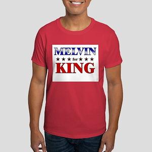 MELVIN for king Dark T-Shirt
