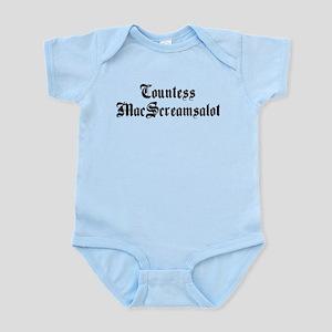 Countess MacScreamsalot Infant Bodysuit