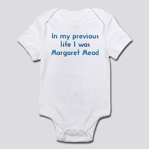 PL Margaret Mead Infant Bodysuit