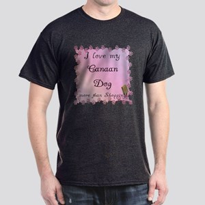 Canaan Shopping Dark T-Shirt