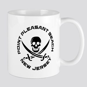 New Jersey - Point Pleasant Beach Mugs