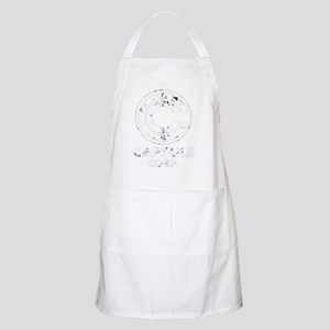 Cool Capsule Corp Shirt – DBZ Shirt – Light Apron