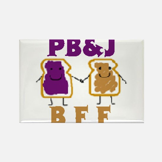 BFF Magnets