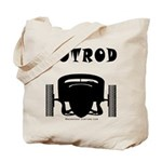 HOTROD FRONT Tote Bag