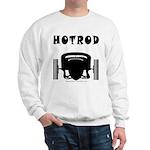 HOTROD FRONT Sweatshirt