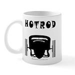 HOTROD FRONT Mug