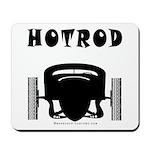 HOTROD FRONT Mousepad