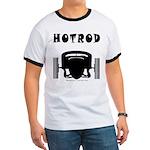 HOTROD FRONT Ringer T