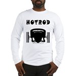 HOTROD FRONT Long Sleeve T-Shirt