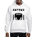 HOTROD FRONT Hooded Sweatshirt