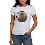 Irish Coin Women's T-Shirt