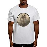 Irish Coin Light T-Shirt