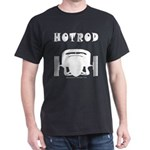 HOTROD FRONT Dark T-Shirt