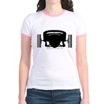 ATCHA Jr. Ringer T-Shirt
