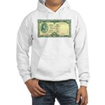 Irish Money Hooded Sweatshirt