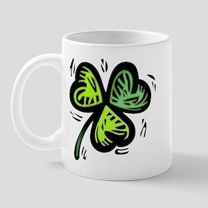 CLOVER_5 Mug