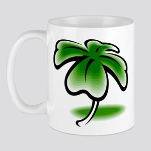 AGAIN, A FOUR LEAF CLOVER Mug
