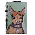 Journal - Chihuahua