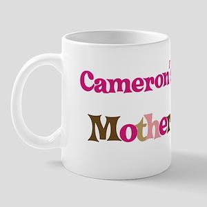 Cameron's Mother  Mug