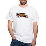 RPU White T-Shirt