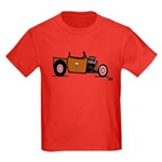 RPU Kids Dark T-Shirt