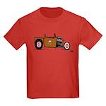 RPU Kids Dark T-Shirt