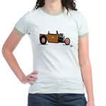 RPU Jr. Ringer T-Shirt