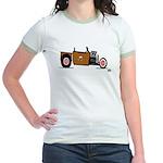 RPU Jr. Ringer T-Shirt