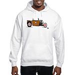 RPU Hooded Sweatshirt