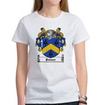 Palmer Family Crest Women's T-Shirt