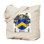 Palmer Family Crest Tote Bag