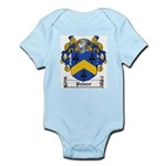 Palmer Family Crest Infant Creeper