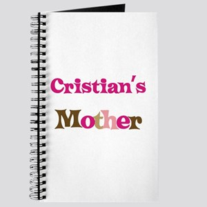 Cristian's Mother Journal