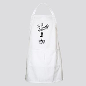 We are One. Light Apron